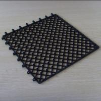 China 60MM * 60MM WPC Accessories DIY Tile Keel with Moisture Resistant wholesale