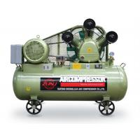 China Mobile Oil Free Air Compressor wholesale