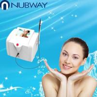 China Effective treatment spider vein and blood vessel removal machine for beauty spa on sale
