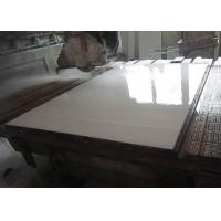18mm Thick Nano Crystallized Glass Big Slabs Stone For Vanity Top