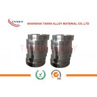 China Sheet of Soft Magnetic Alloy 1J79 / Permalloy for Transformer Core and Electromagnetic clutch wholesale