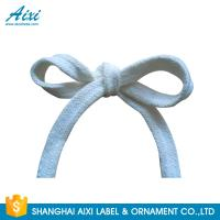 China Polyester Woven Tape Cotton Webbing Straps For Garment / Bags wholesale