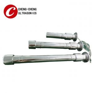 China 25KHz - 27KHz Ultrasonic Tubular Transducer And Generator CE / ROSH wholesale