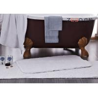 Buy cheap Different Colors Hotel Bath Mats Cotton , Bath Floor Towel Fashion Design from wholesalers