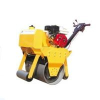 China FYL-600 Single vibratory road roller with gasoline engine wholesale
