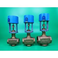 China Incremental Control Proportional Control Valve With Magnetic Clutch wholesale