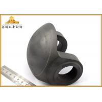 China Mirror Polished Tungsten Carbide Seat / Ball Bearing Seat Hign Wear Resistance wholesale