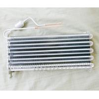 Buy cheap Anticorrosive aluminum refrigeration evaporators , Wall thickness 1.00mm from wholesalers