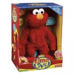 China NEW Sesame Street ELMO's HANDS Tickle Me Elmo Toy wholesale