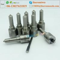 China DLLA144P1423 0433171885 BOSCH Diesel Injector Nozzle; Common Rail Injector Nozzle Manufacturer on sale