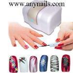 China Nail Art Kit Nail Printer (UN-NA-MN108) wholesale