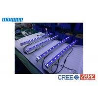 China Outdoor Building Decorative Facade Lighting RGB Bar Lights Low Consumption wholesale