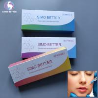 China Fine Derm Breast Collagen Injections Natural Hyaluronic Acid Gel Injection wholesale
