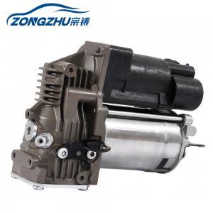 China Mercedes W221 AMK Air Suspension Compressor OE# A2213200704 Vacuum Air Pump wholesale