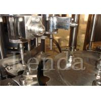 China Pineapple Juice Filling Equipment / System Pineapple Canning Slices Filling Plant wholesale