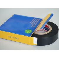 China Super Shiny Film 0.17MM PVC Electrical Tape For Electrically Insulated Joints wholesale