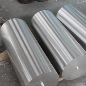 China Extruded AZ80 magnesium alloy billet AZ80A magnesium alloy bar AZ80A-T5 magnesium rod AZ80A-F magnesium welding wire wholesale