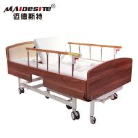 China Easy Wheelchair Transfer Bed Adjustable Electric With CE / ISO / BV Certificate wholesale