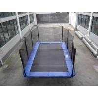 China Rectangle Trampoline wholesale