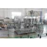 Oil Shampoo Liquid Bottle Filling Machine