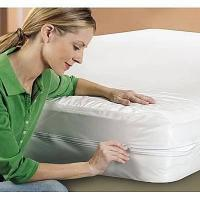 China Bed Bug Proof Box Spring Cover wholesale