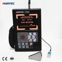China High - speed Digital Ultrasonic Flaw Detector FD550 with Automated Gain 0dB - 130dB wholesale