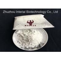 Quality Stanozolol Winny Winstrol Powder Legal Oral Steroids For Muscle Growth , CAS for sale
