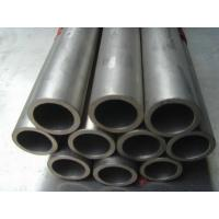 China Gr2 Seamless Titanium Tube Bright , Titanium Heat Exchanger Pipe on sale