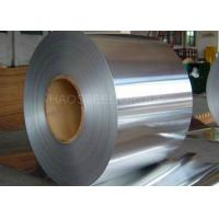 China ASTM 420 430 410 Stainless Steel Coil 2B BA Mirror Finished Custom Length wholesale