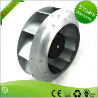 China Quiet DC Centrifugal Fan , Industrial Centrifugal Duct Fan For Air Filtration wholesale