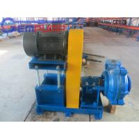 China 6/4 D-Ah Centrifugal Slurry Pump / Centrifugal Pump Spare Parts wholesale