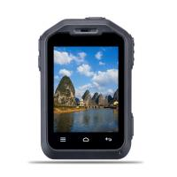 China Touch Screen Counter Terrorism Equipment Law Enforcement Recorder Dsj-lt8 120° wholesale