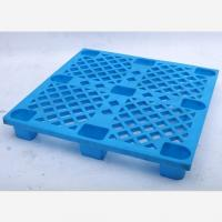 China 1210  Food grade nestable plastic packing pallet made  by manufacture factory  for export by air to NZ, USA and Europe wholesale