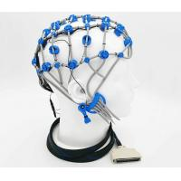 China Attention Deficit Disorder Training EEG Cap For Biofeedback Medical Devices wholesale