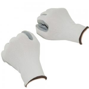 China PU Finger ESD Safe Gloves wholesale