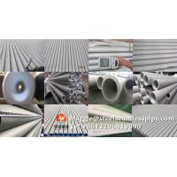 Buy cheap Stainless Steel Seamless Pipe, ASTM A312 TP304,TP304L,TP316L,TP310S,SUS04, SUS304L, SUS316L, 1.4404, 6M, from wholesalers