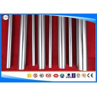 China 4140 / 42CrMo4 Chrome Plated Steel Bar For Hydraulic Cylinder Dia 2-800 Mm wholesale