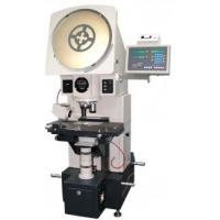 China Motorized Z Axis Benchtop Optical Comparator Profile Projector Parallel Contour Light wholesale