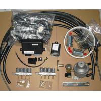 China Lo-gas LPG Sequentail injection kits for bi-fuel system on 5 or 6 or 8cylinder EFI/MPI gasoline cars wholesale