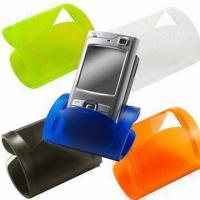 China Promotional Flexi Cell Phone/Mobile Phone Holders wholesale