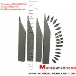 China PCD wheel hub turning tools  Alisa@moresuperhard.com wholesale