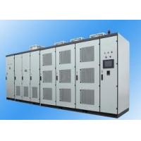 Quality OEM AC Variable Frequency Drive with Unique anti-slip hook brake control system for sale