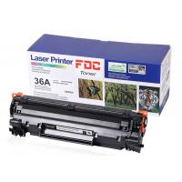 Buy cheap Environmental Laser Printer Toner Cartridge For HP P1505 M1120 M1522 Printers from wholesalers