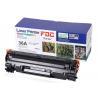Buy cheap Environmental Laser Printer Toner Cartridge For HP P1505 M1120 M1522 Printers from wholesalers