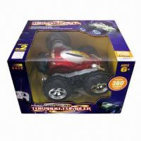 China R/C Stunt Car with 4-channel wholesale