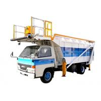 China WXQ5050ZLJ aircraft garbage truck wholesale