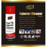 China Non Toxic Fuel Injector Cleaner Automotive Cleaning Chemicals High Effectively wholesale