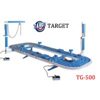 China hot sale car chassis straightener bench/ auto collision repair car bench on sale