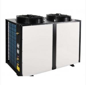 China 24A Air Source Evi Heat Pump Hot Water Heater IPV4 COP 4.66 wholesale