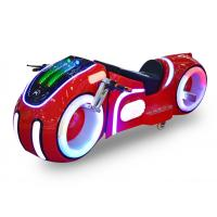China Remote control music amusement Adults prince moto rides motorcycle games racing kids ride on car wholesale